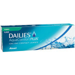 Dailies Aqua Comfort Plus Toric, 30er Box
