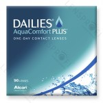 DAILIES AquaComfort Plus (1x90)
